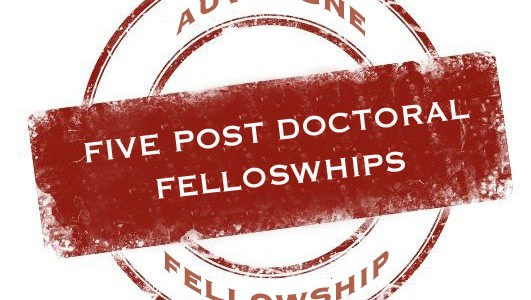 Postdoctoral research fellowship program – Auvergne Fellowship 2016